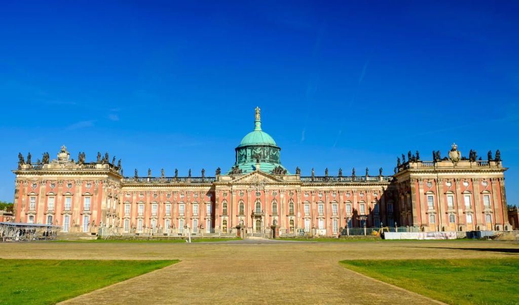 Palacio de Postdam