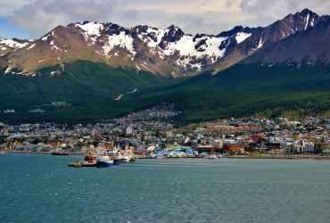 Ushuaia - Tierra de Fuego - Argentina | Foto: Michelle Maria