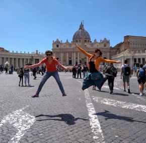 Visitando Roma en una semana- Itinerario completo