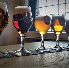 Donde beber cervezas en Brujas – Cinco cervecerías recomendadas.