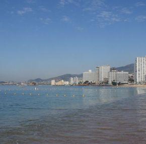 Visita a Acapulco desde México DF