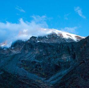 Precios de acceso Kilimanjaro National Park