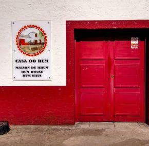 Visita a la destilería de ron de Madeira – Engenhos do norte