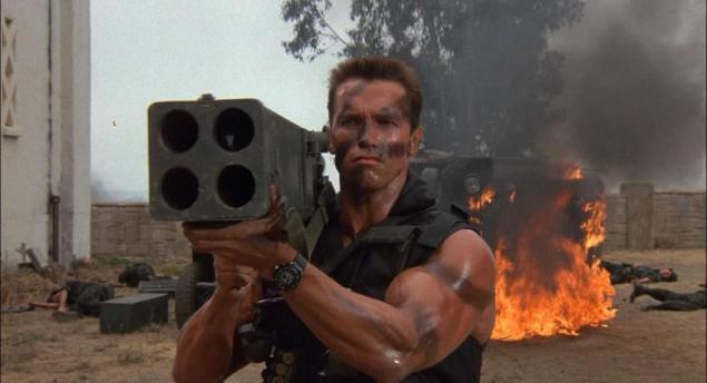 Arnie Rockeando