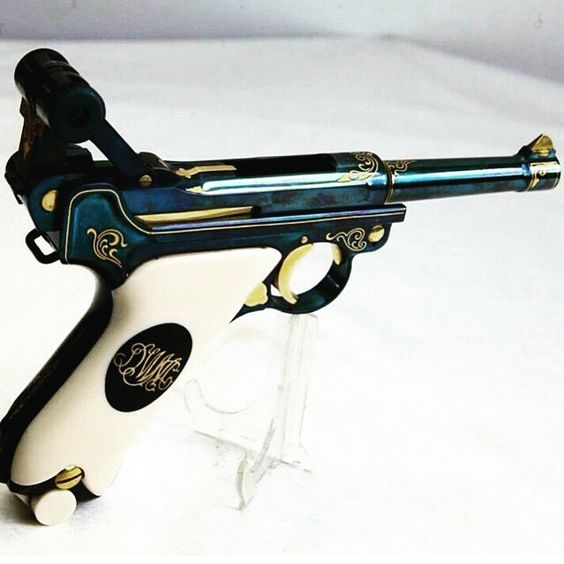 luger luxury