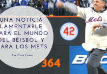 Tom Seaver diagnosticado con demencia