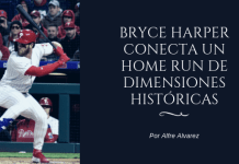 Bryce Harper Home Run