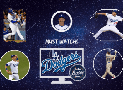 Dodgers most interesting plays in win vs New York Mets