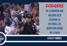 Dodgers Cuarto Walk-off Al Hilo