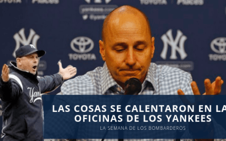 Podcast de los Yankees