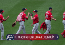 Washington nationals wild card 2019