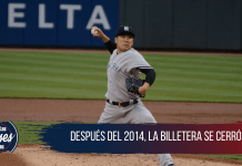 Yankees no van a contratar pitchers
