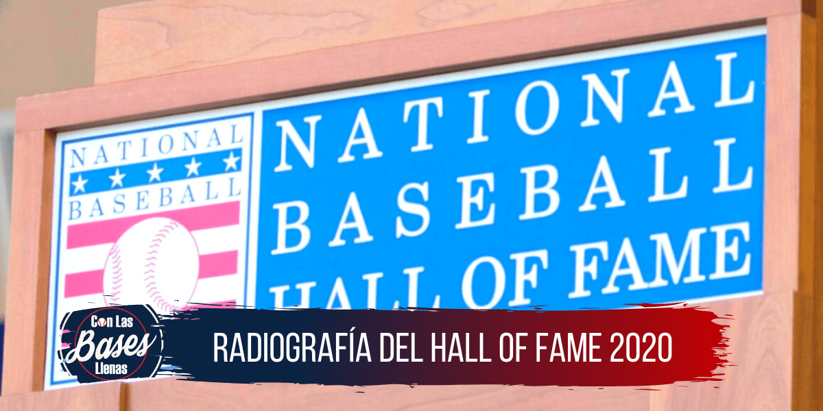Derek Jeter y Larry Walker son los nuevos integrantes del Hall of Fame.