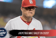 Mike Shildt