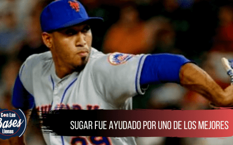 Sugar Pedro Martinez