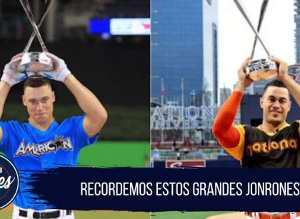 Home Run Derby de la MLB