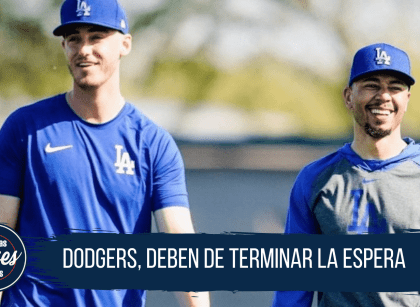 Bellinger y Betts