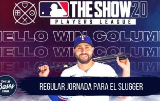 The Show Players Tournament