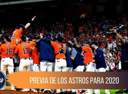 Podcast de los Astros de Houston