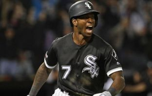White Sox Tim Anderson