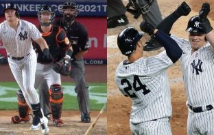 Orioles de Baltimore vs Yankees de Nueva York