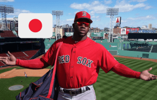 Rusney Castillo deja de intentar en MLB
