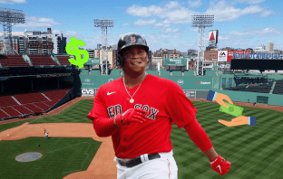 Red Sox y Rafael Devers llegan a acuerdo salarial para 2021