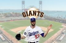 Alex Wood vestirá uniforme de los Gigantes de San Francisco