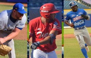 rosters oficiales beisbol colombiano