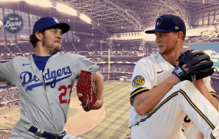 Dodgers vs Milwaukee Brewers, MLB 2021 EN VIVO