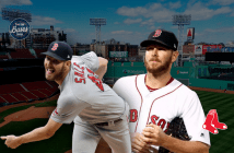 MLB 2021: Chris Sale ya está lanzando con los Red Sox