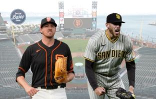 MLB 2021: San Francisco Giants vs Padres de San Diego: Cómo ver EN VIVO