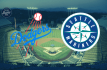 Seattle Mariners vs Dodgers MLB 2021 Como ver EN VIVO
