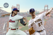 MLB: Milwaukee Brewers vs Philadelphia Phillies - Ver EN VIVO (Juego 2)