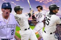 Rockies back to back