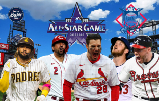 All Star Game 2021 lineup