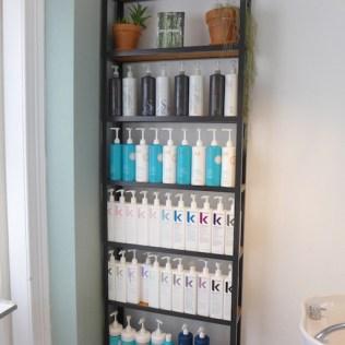 Hairdepartment