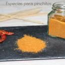 Especias para pinchitos I