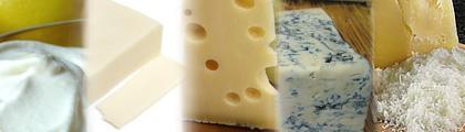 Ingredientes pasta cuatroquesos