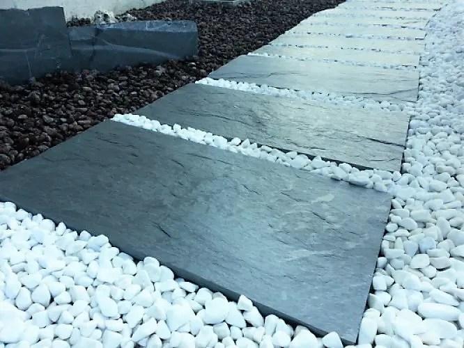 ardoise materiaux pierre naturelle