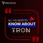 Tron(TRX)がテストネット実装!