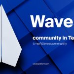 Waves wallet. How to create account. Required for AirDrop!!