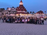 2017 FTI Mega FAM Closing Night at Hotel Del Coronado