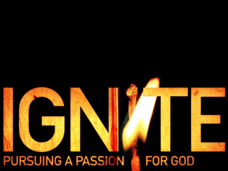 IGNITE Prayer Guide: Day 6