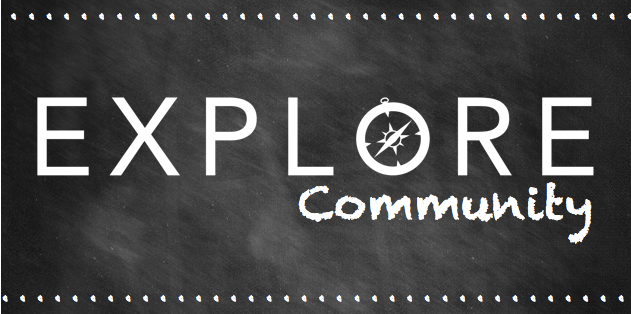 explore community blog