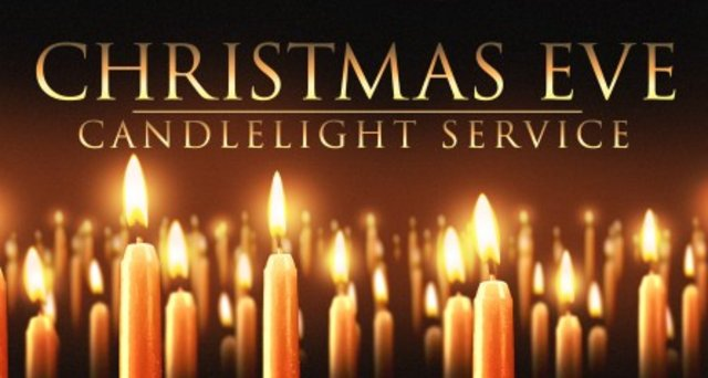 Christmas Candlelight Services 2013 Recording