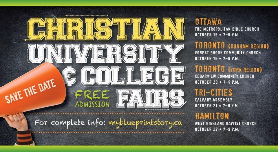 University College Fair