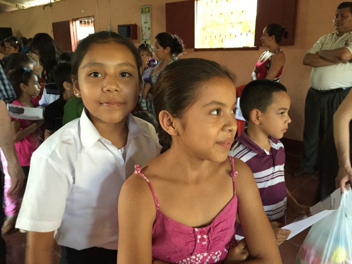 Nicaragua 2015: Day 9 from Todd
