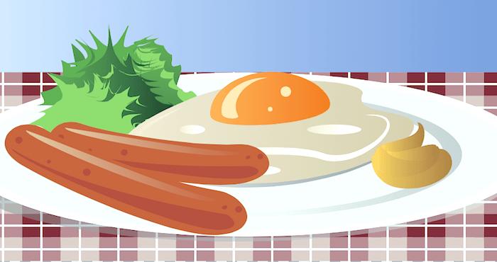 Men in Motion Breakfast