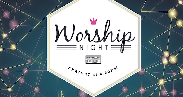 Worship Night at Westheights